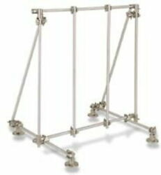 Vwr Talon Small Lab-frames 915730 Lab-frame With Stainless Steel Rods Labware