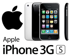 Apple Iphone 3gs 8gb-32gb A1303 Gsm Unlocked/atandt/cricket - Cosmetic Flaws