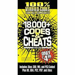 Codes And Cheats V. 10 Prima Official Game Guides By Prima Games