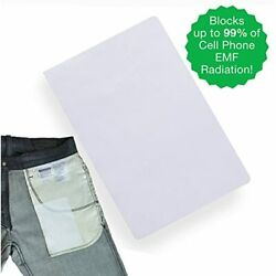 Pocket Patch 5g Anti-emf Radiation Protection Shield 3-pack 6.25andrdquo X