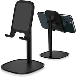Cell Phone Stand 4andrsquoandrsquo-7.9andrsquoandrsquo 1 Pack Holder Angle Adjustable