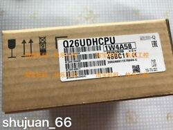 1pc Mitsubishi Q26udhcpu New Fast Delivery Free Shipping