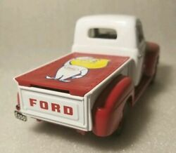 Esso Limited 1948 Ford Die Cast With Oil Drop Man Tongue Cover Rare New In Box