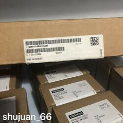 1pc 6sn1115-0ba11-0aa1 / 6sn1 115-0ba11-0aa1 New Fast Delivery Free Shipping