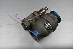 Sikorsky Blackhawk Uh-60 Solenoid Valve Military Helicopter Aircraft Ah-64 Ch-47
