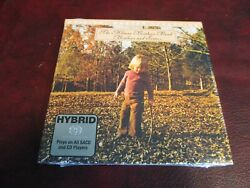 Allman Brothers Br0thers And Sisters Mfsl Sacd Hybrid Audiophile Edition Numbered