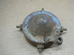Ford Cars And Fordson Tractors Antique Steel Timer Commutater - Used