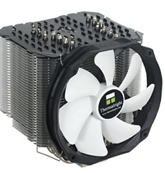 Thermalright Le Grand Macho Rt With Fan Ty-147b