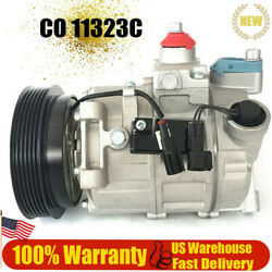 A/c Compressor For Land Rover Lr2 / Volvo S60 S80 V70 Xc60 Xc70 Xc90