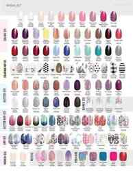 SALE $6 $20 Color Street Nail Polish Strips Current Retired Holiday 10 26 new