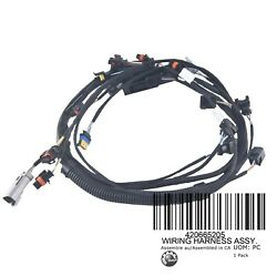Seadoo Oem Wiring Harness Assembly 420665205