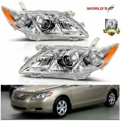 Headlights Assembly Projector