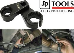 Schley 15500 Nox And Soot Sensor Socket Wrench Set For Ecodiesel New Free Shipping
