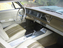 1966 Chevrolet Impala Complete Interior Kit + Made In Usa