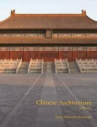 Chinese Architecture A History Steinhardt 9780691169989 Fast Free Shipping..
