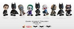 Hot Toys Batman Cosbaby All 9 Types