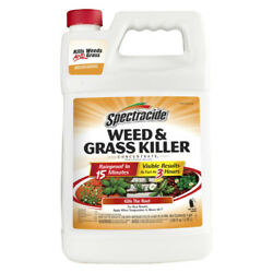 Spectrum Hg-96620 Weed And Grass Killer, 128 Oz
