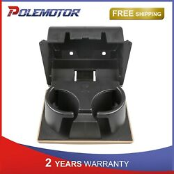 Dash Board Water Cup Holder Assembly For 08-10 Ford F250-f550 Truck Super Duty