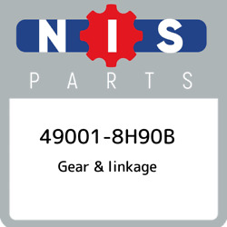 49001-8h90b Nissan Gear And Linkage 490018h90b, New Genuine Oem Part