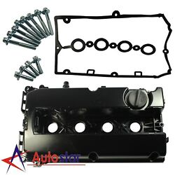 Engine Valve Cover 55564395 With Screw And Gasket For Chevrolet Sonic Cruze 1.8l