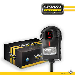 Sprint Booster V3 Power Converter Plug N Play For Mini One 2002-2018 Sbmi0003s