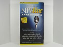 Complete Bible On 79 Audio Cds Niv Version In Dramatized Cinematic Form