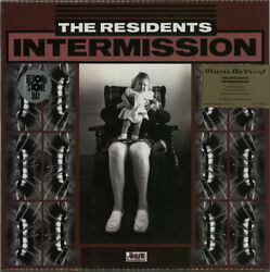 Intermission Ep - Rsd 15 - Cle... Residents Uk 12 Record Maxi