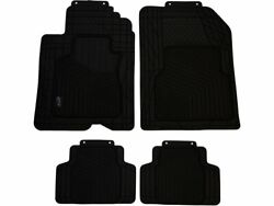 For 1981-1989 Dodge Aries Floor Mats 53342vy 1982 1983 1984 1985 1986 1987 1988