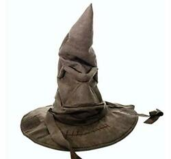 Harry Potter Official Real Talking Sorting Hat Moving Animation