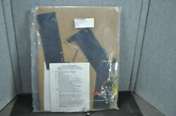 Military Aircraft Douglas Helicopter Ah-64 Bb-664/a Battery Wire Harness Rotary