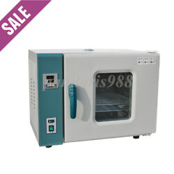 110-220v Digital Forced Air Convection Drying Oven Laboratory Industrial Oven Ca