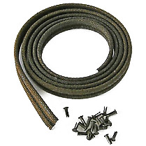 New 1935 Ford Car Grille Lacing Kit 48-16739