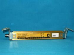 Omron F3sn-a0225p14-l F3sna0225p14l Safety Light Curtain