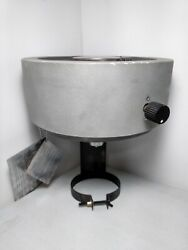 Bond Manufacturing - Pipestone Tabletop Lp Fire-pit Free Ship