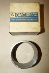 New Omc 310818 Evinrude Johnson Outboard Lower Unit Spring Clutch