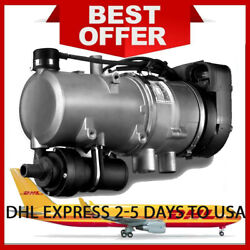 Belief Water Thermo Pro 909kw Diesel 24v With Mounting Kit +control Unit New