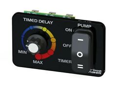 Flow-rite Mp-104-eb Livewell Timer / Switch Pro-timer+