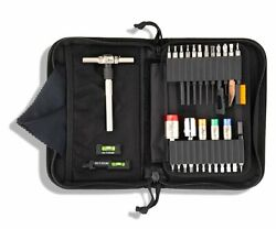 Fix It Sticks Long Range Rifle Kit W/ Individual Torque Limiters And Carrying Case