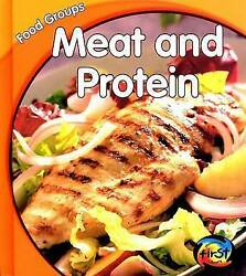Meat And Protein Food Groups By Schaefer Lola M.