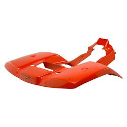 For Suzuki King Quad 300 1991-1998 Maier 177937 Rear Orange Fender