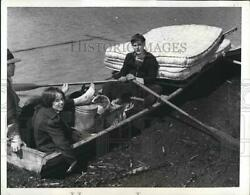 1941 Press Photo Travis Cartright Nina Cartright and Tommy Cooper at resort $19.99