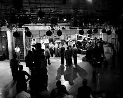 Old Cbs Tv Photo Production Of The Comedy Program The Phil Silvers Show 2