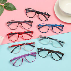 Ultra Light Frame Kids Glasses Anti blue Light Eyeglasses Glasses Protection $9.34