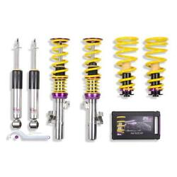 Kw V3 Coilovers For Volvo S60 V60 F F-n2d 03/10- 35267016