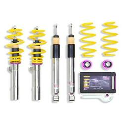 Kw V3 Coilovers For Mercedes Cls 218 Without Airmatic 01/11- 35225051