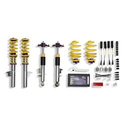 Kw V3 Coilovers For Bmw X6 E71 X70 X6 X-n1 04/08- 35220086