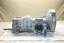 Porsche 911 912 4 Speed Aluminum Transmission Core 521