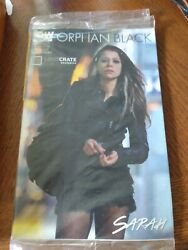 orphan black comic #1 loot crate