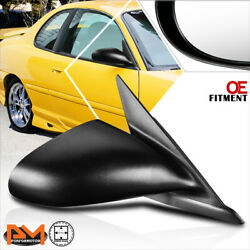 For 95-99 Dodge/plymouth Neon Oe Style Power Side View Mirror Replacement Right