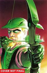 Green Arrow A Celebration Of 75 Years Hc Various 9781401263867 Free Shipping..